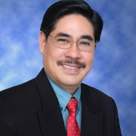 Dr. Joshua Kusumo