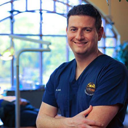 Dr. Joshua M Peyser