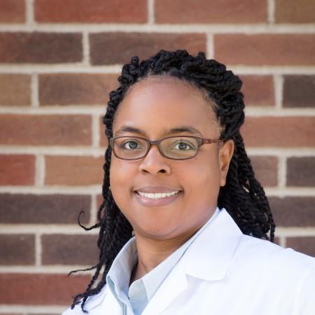 Dr. Joy-Ann S Deane