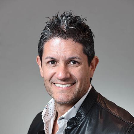 Dr. Juan J Alzate