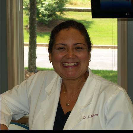 Dr. Juanita S Adkins
