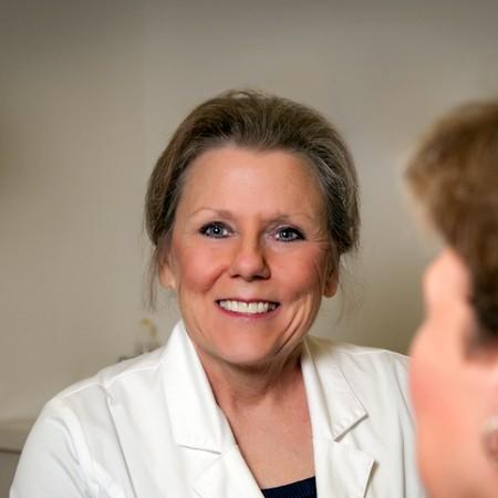 Dr. Judy W. Warren