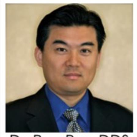 Dr. Jui Pan