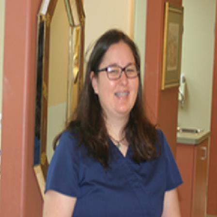 Dr. Julia N Drabs
