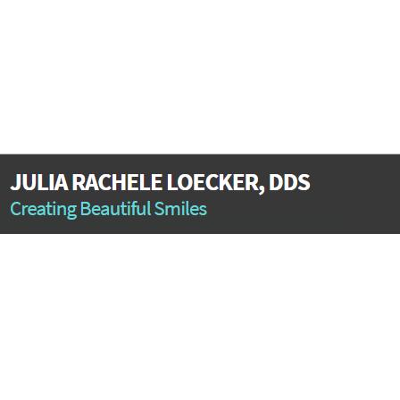 Dr. Julia R Loecker