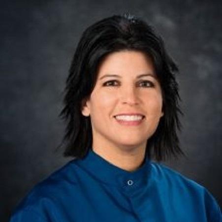Dr. Julianna M. Hukill