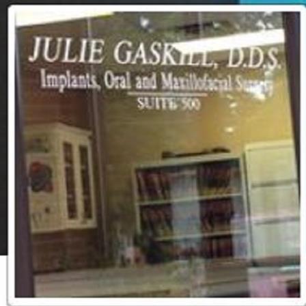 Dr. Julie A Gaskill