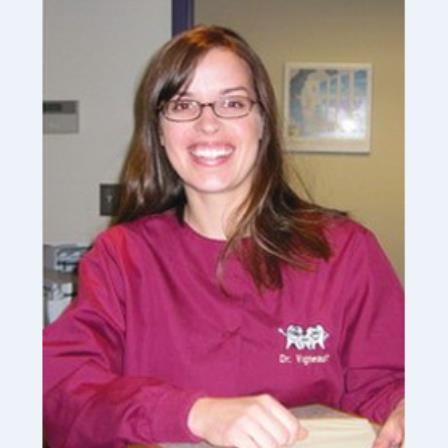 Dr. Julie Vigneault
