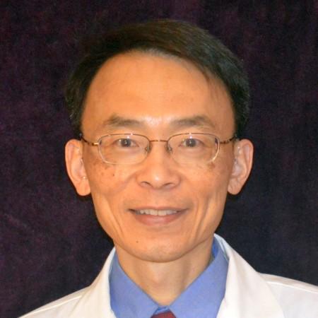 Dr. June-Hong J Chen