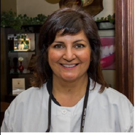 Dr. Junita Bahroos
