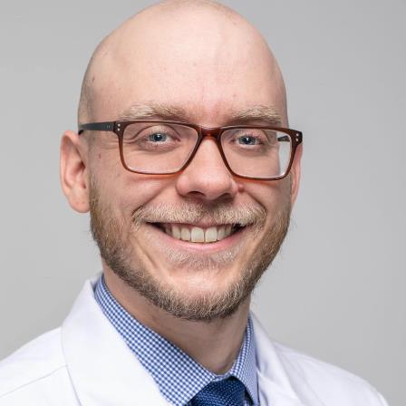 Dr. Justin D Maillet
