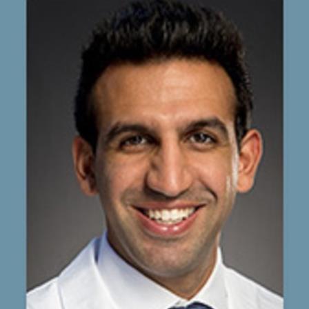 Dr. Justin Raanan
