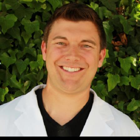 Dr. Justin Shyba
