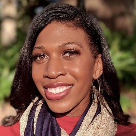 Dr. Kalisha N Hanley