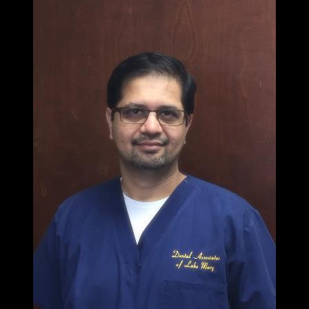 Dr. Kalpesh C Mehta
