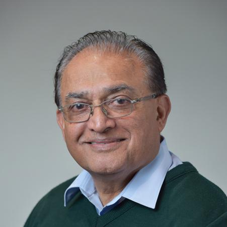 Dr. Kamal M Vibhakar