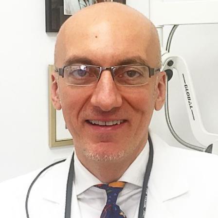 Dr. Kamen I Genov