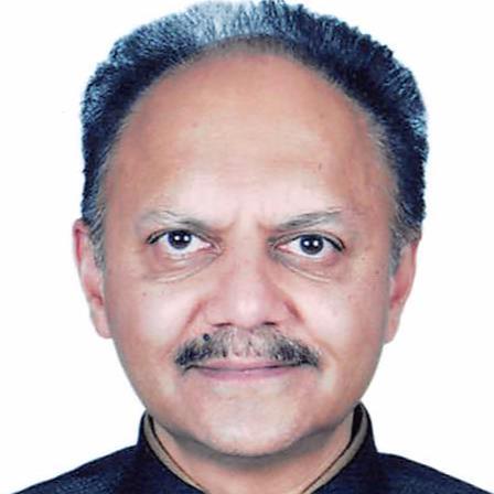 Dr. Kamlesh G Patel