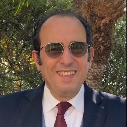 Dr. Kamran Sahabi