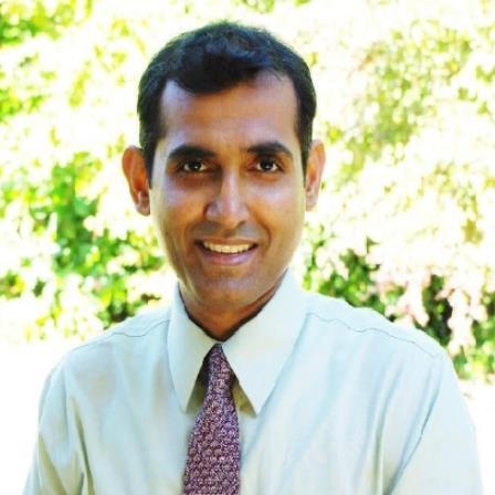 Dr. Kannan S Komandur