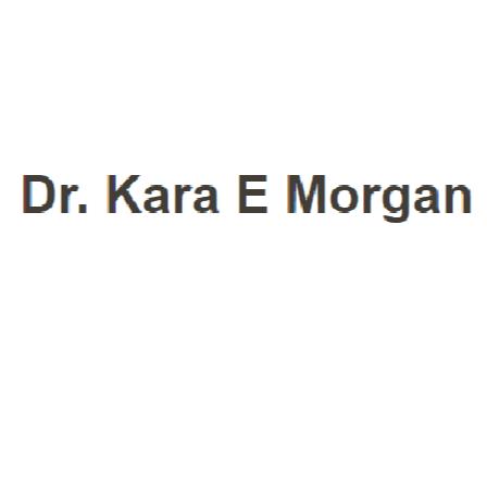 Dr. Kara E Morgan