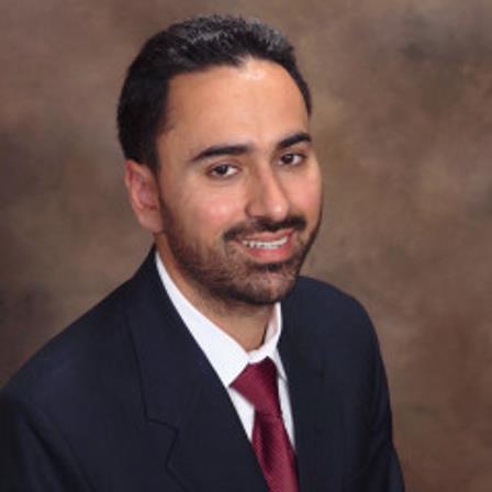 Dr. Karanvir Sibia