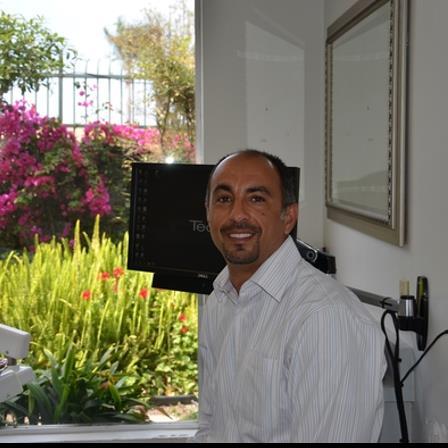 Dr. Kareem M Elnaka