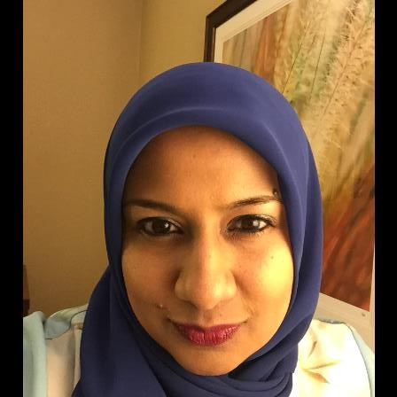 Dr. Kareema K Mohomed