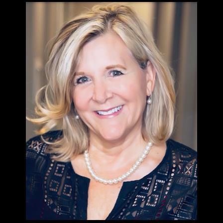 Dr. Karen M Crews
