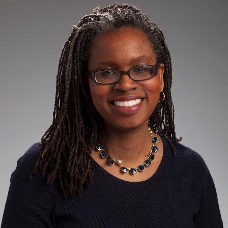 Dr. Karen-Lee Stewart