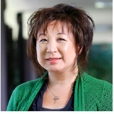 Dr. Karen Yee