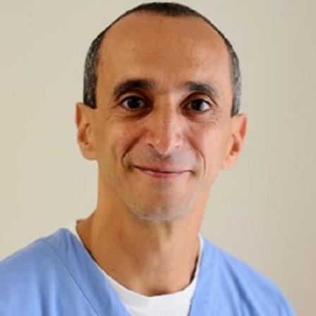 Dr. Karim Rizkalla