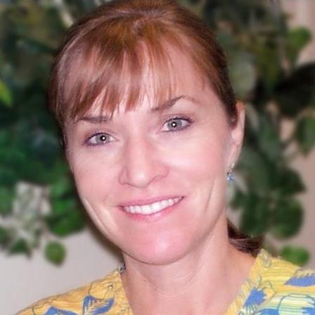 Dr. Karin E Johnsen