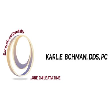 Dr. Karl E Bohman