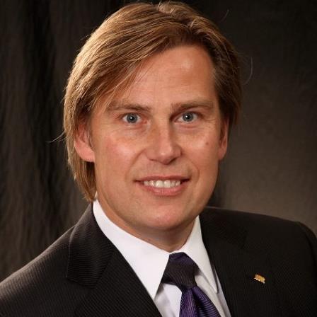 Dr. Karl-Martin D Wiklund