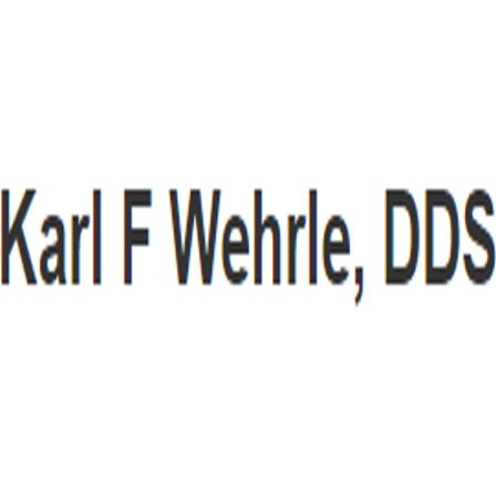 Dr. Karl F Wehrle  DDS