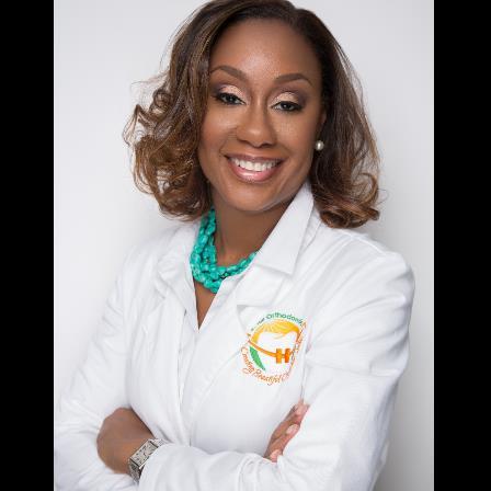 Dr. Karlene-Anne H Hill