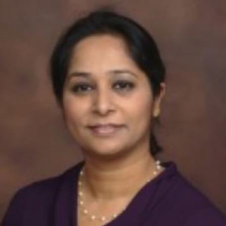 Dr. Karneet Kaur