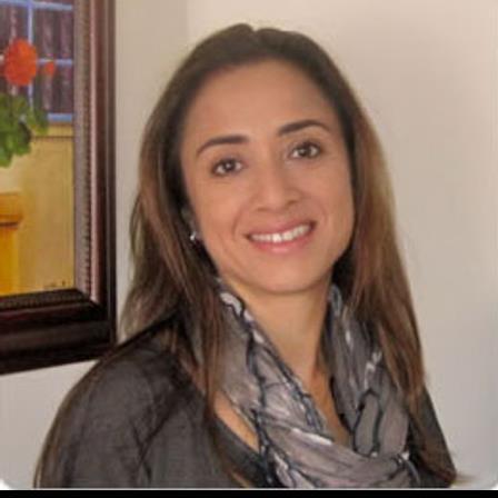 Dr. Katalina Ramirez