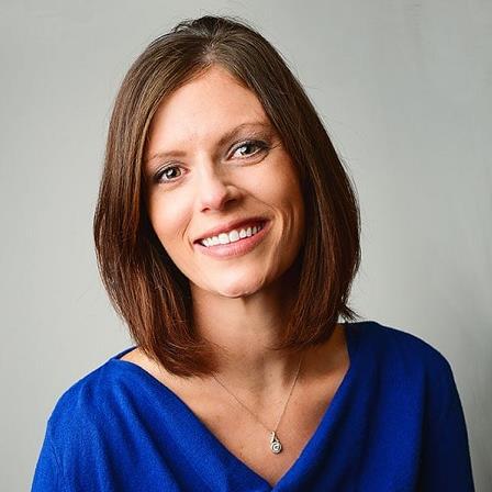 Dr. Kate E Rohr