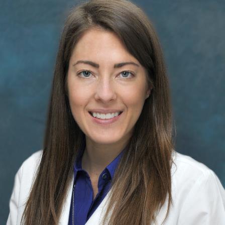 Dr. Katelin E. Ratliff