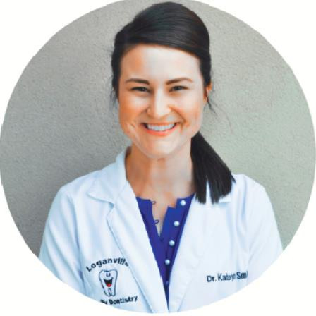 Dr. Katelyn R Smith