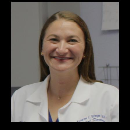 Dr. Katharine L Stringer