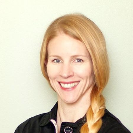 Dr. Katherine Ostler