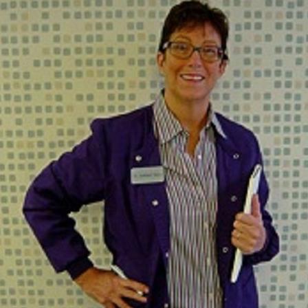Dr. Kathleen Geipe