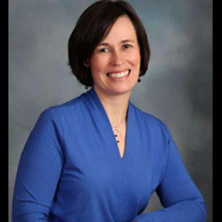 Dr. Kathleen Keating
