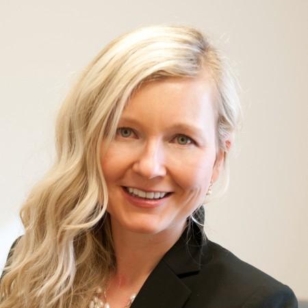 Dr. Kathryn Alderman
