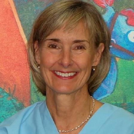 Dr. Kathryn J Hoar