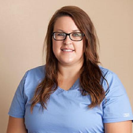 Dr. Katie E Crow