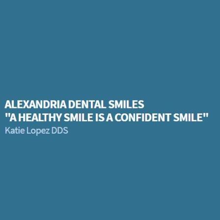 Dr. Katie Lopez